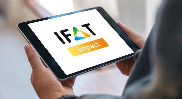 IFAT impact: new knowledge platform for the environmental sector